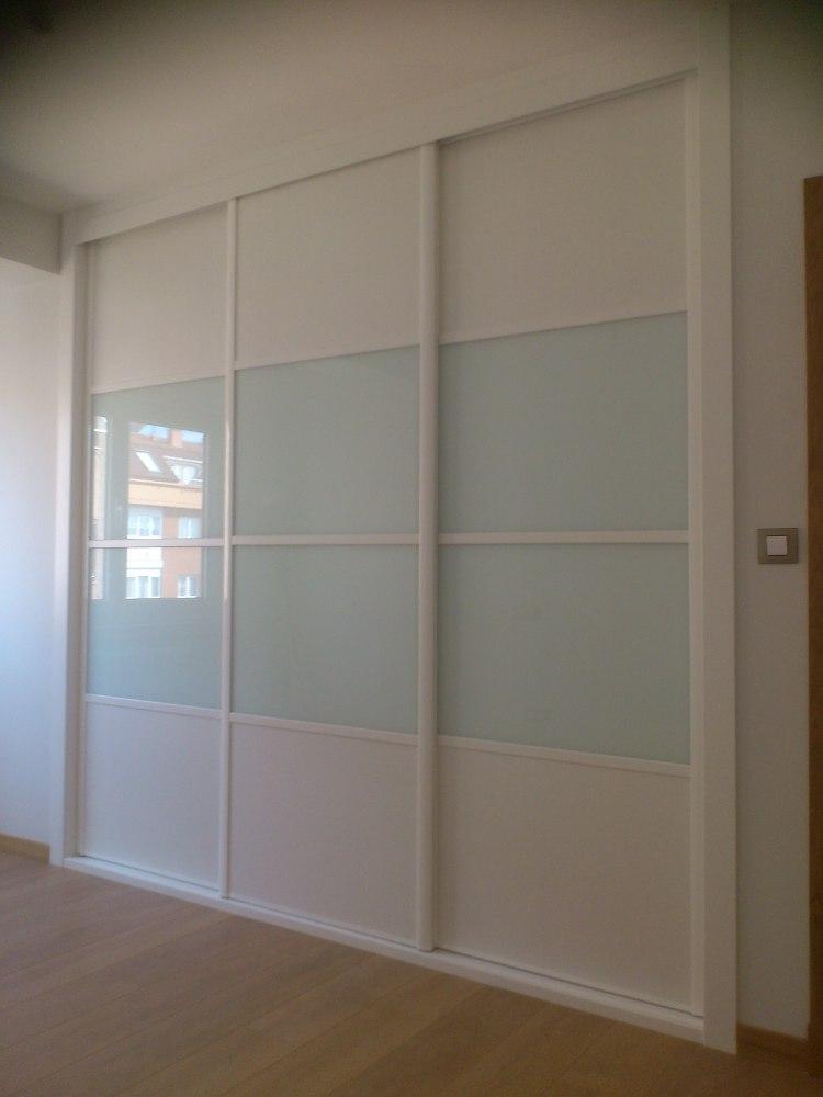 Como lacar una puerta en blanco lacado de puertas lacado for Cuanto cuesta una puerta corredera